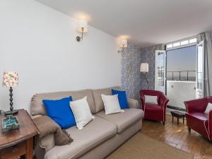 Alfama Vigario, Appartamenti  Lisbona - big - 39