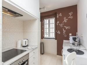 Alfama Vigario, Apartments  Lisbon - big - 4