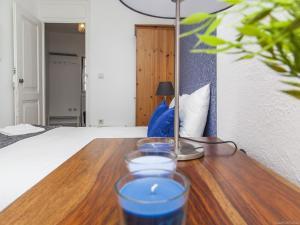 Alfama Vigario, Apartments  Lisbon - big - 40
