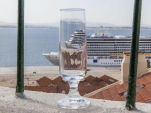 Alfama Vigario, Appartamenti  Lisbona - big - 1