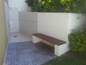 Departamentos Alhambra, Apartmány  Villa Gesell - big - 31
