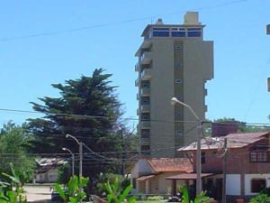 Departamentos Alhambra, Apartmány  Villa Gesell - big - 15