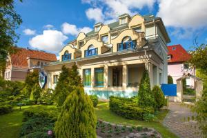 Отель Обертайх, Калининград