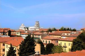 Hotel Di Stefano (Pisa)