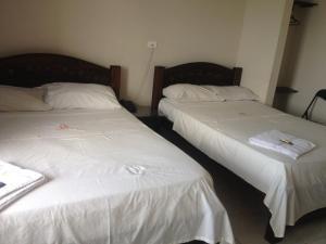 Hotel Denver Center, Hotely  Yopal - big - 27