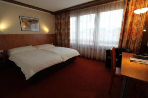 Hotel Club, Hotely  La Chaux-de-Fonds - big - 28