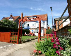 Mickleton Guesthouse, Penzióny  Skegness - big - 30