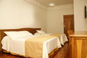 Hotel Escorial, Szállodák  Manizales - big - 17