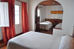 Hotel Escorial, Szállodák  Manizales - big - 14