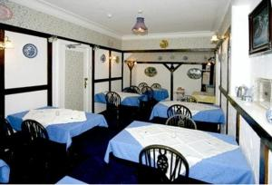Mickleton Guesthouse, Penzióny  Skegness - big - 27