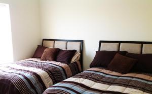 Апартаменты с 3 спальнями