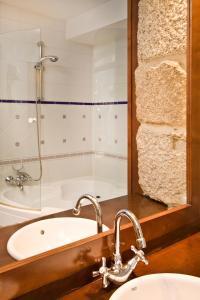 Hotel O Portelo Rural, Hotels  Allariz - big - 3