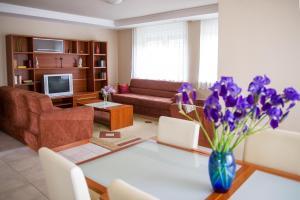 Erika apartman I., Apartmanok  Hajdúszoboszló - big - 1