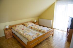 Erika apartman I., Apartmanok  Hajdúszoboszló - big - 10