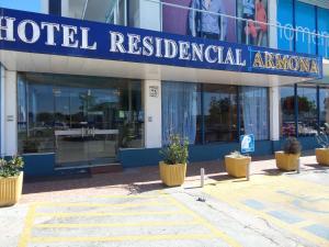 Hotel Armona, Olhão