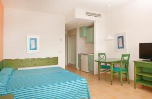 Iberostar Ciudad Blanca, Hotel  Port d'Alcudia - big - 10