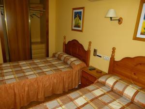 Hotel Paqui