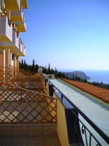Hotel Panorama, Hotels  Himare - big - 24