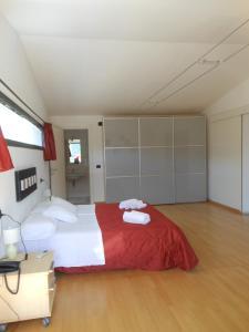 Hotel Tanca, Hotely  Cardedu - big - 18