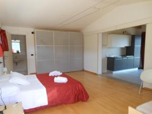 Hotel Tanca, Hotely  Cardedu - big - 19