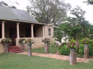 Skilpadgat Guest Farm and Entertainment Venue