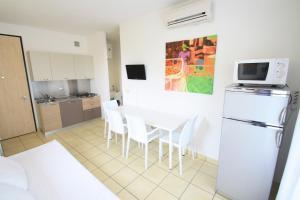 Villa Albaluisa, Apartmány  Bibione - big - 1