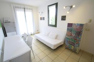 Villa Albaluisa, Apartmány  Bibione - big - 2