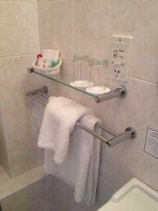 Ashley Hotel, Hotely  Cambridge - big - 23