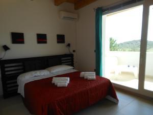 Hotel Tanca, Hotely  Cardedu - big - 103