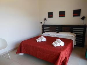 Hotel Tanca, Hotely  Cardedu - big - 25
