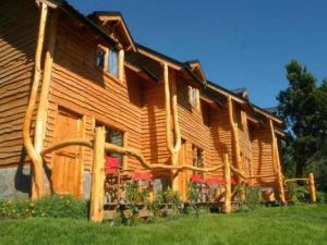 Sol Y Paz Cabañas, Chaty  San Carlos de Bariloche - big - 10