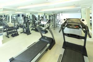 Windsor Rajadhani Hotel, Hotels  Trivandrum - big - 15