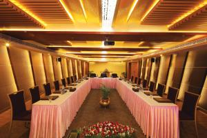 Windsor Rajadhani Hotel, Hotels  Trivandrum - big - 13