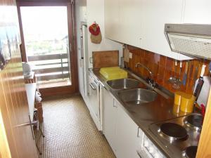 Apartment Mercure 308