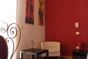 B&B Zahir, Bed and breakfasts  Castro di Lecce - big - 53