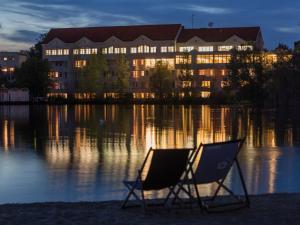 Seehotel Böck-Brunn