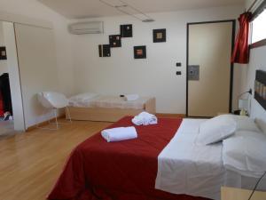 Hotel Tanca, Hotely  Cardedu - big - 29