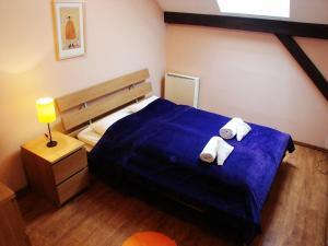 Top Spot Residence, Апартаменты  Краков - big - 15