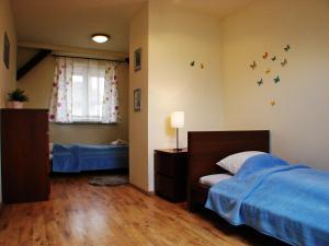 Top Spot Residence, Апартаменты  Краков - big - 16