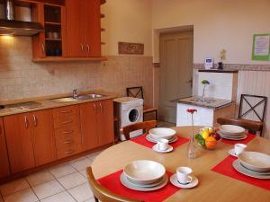 Top Spot Residence, Апартаменты  Краков - big - 17