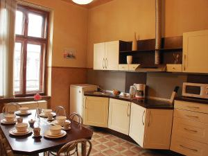 Top Spot Residence, Апартаменты  Краков - big - 18