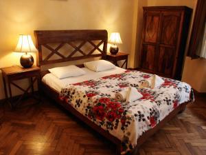 Top Spot Residence, Апартаменты  Краков - big - 19