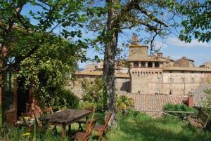 Antica Casa Dei Frati - AbcAlberghi.com