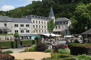 Gite Kleine Beer, Holiday homes  Barvaux - big - 18