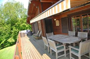 Gite Kleine Beer, Holiday homes  Barvaux - big - 20
