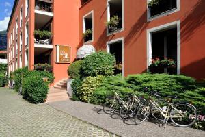 Club Hotel e Residence La Vela, Szállodák  Nago-Torbole - big - 22