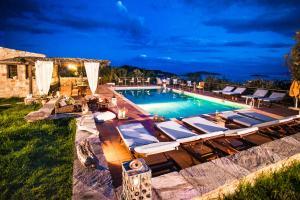 Vigles Sea View, Philian Hotels and Resorts, Aparthotely  Skiathos Town - big - 36