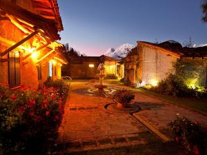 Cuesta Serena Lodge, Лоджи  Huaraz - big - 33