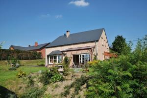 Villa Achille, Prázdninové domy  Somme-Leuze - big - 1