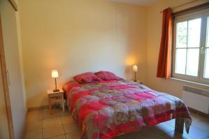 Villa Achille, Prázdninové domy  Somme-Leuze - big - 3
